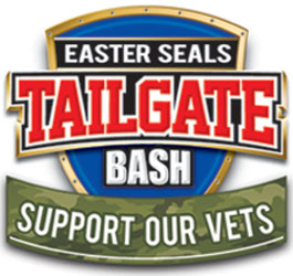 Easter Seals TriState Tailgate Bash