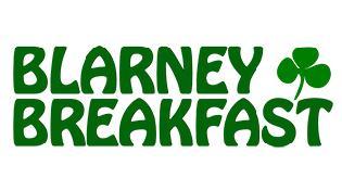 Blarney Breakfast