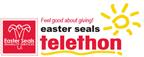 Easter Seals Telethon logo