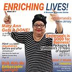 Enriching Lives Winter 2017