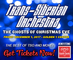 Trans-Siberian Orchestra 2017