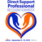Direct Support Professional Week 2018
