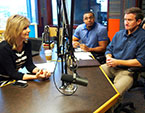 Military and Veterans Employment Services on Radio Show