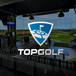 Picture of TopGolf Logo
