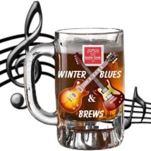 Winter Blues & Brews
