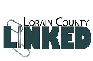 Lorain County Linked logo