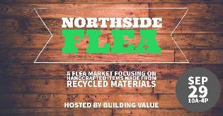 Northside Flea logo