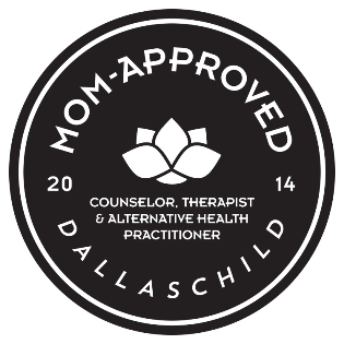 Easter Seals North Texas therapists are named MOM-APPROVED in Dallas Child Magazine.