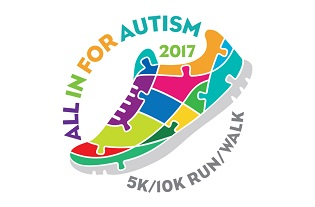 Join Our ESW Team at the All in For Autism 5K/10K Run/Walk Event