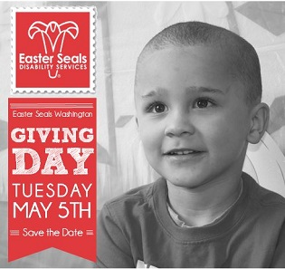 Save the Date: Giving Day 2015 is on May 5th, 2015