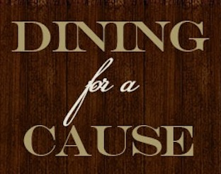 Dine for a Cause at The Irish House!