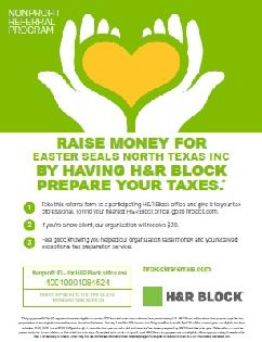 H&R Block Referral Program