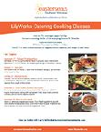LilyWorks Fall Cooking Classes!