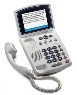 Picture of Specialized Telephone