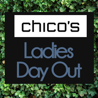 Ladies Day Out at Chico's benefiting Easter Seals Louisiana