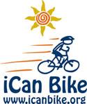 iCan Bike logo