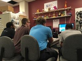 Arcade Program