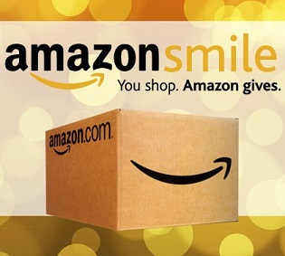 Shop at Amazon Smile to support Easter Seals Washington