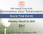 16th Annual Invitational Golf Tournament