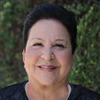 New Board Member Marilyn Lindheim