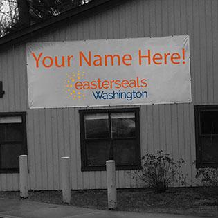 Easterseals Washington Naming Campaign