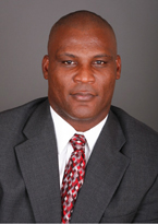 Picture of Colonel Gregory D. Gadson