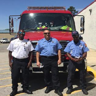 Sumter Fire Department