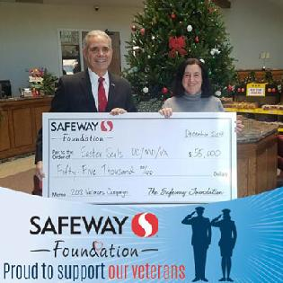 Safeway Check Presentation