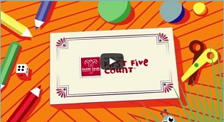 Back to School - Make the First Five Count