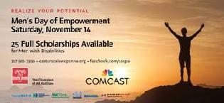 Men's Day of Empowerment 2015