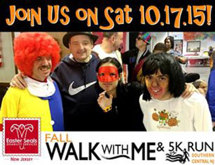 Fall Walk With Me 2015