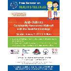 Anti-Bullying Community Awareness Kick-Off