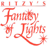 Ritzy's Fantasy of Lights logo