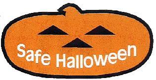 Safe Halloween Books