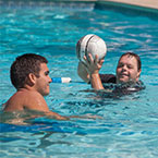 Donate to support Easterseals camp
