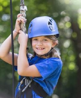 2018 Summer Camp at Timber Pointe Outdoor Center