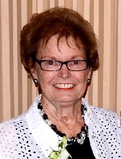 Gloria Cook
