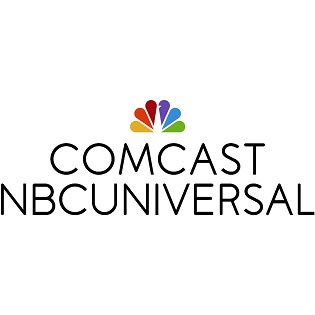 Thank you Comcast NBCUniversal