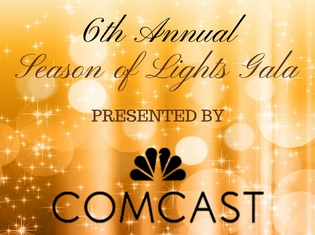 6th Annual Season of Lights Gala