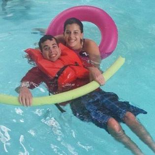 Community Swim Program