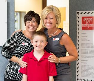 Easter Seals autism services receive big check