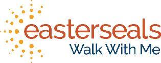 Walk with me logo