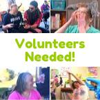 adult day volunteers 2019
