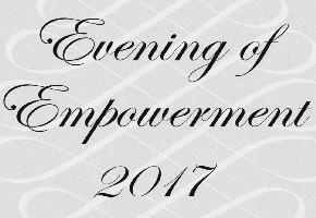 2017 Evening of Empowerment a Success!