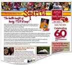 Camp Merry Heart Fall 2014 News