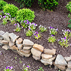 Fall Landscaping Easter Seals Lawn & Landscape