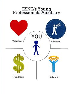 Young Professionals Auxiliary
