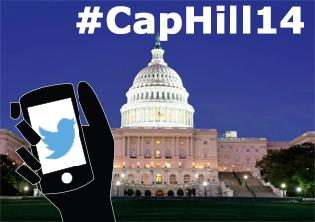 We need your voice! Post with #CapHill14.