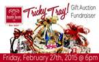 Tricky Tray Gift Auction