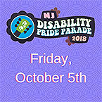 Disability Pride Parade 2018